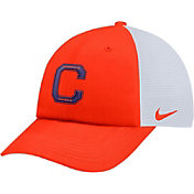 Nike Men's Clemson Tigers Orange Heritage86 Adjustable Trucker Hat