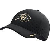 Nike Men's Colorado Buffaloes Legacy91 Adjustable Black Hat