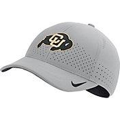 Nike Men's Colorado Buffaloes Grey Legacy91 Adjustable Hat