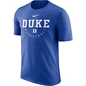 Nike Men's Duke Blue Devils Duke Blue Key Basketball Legend T-Shirt