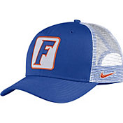 Nike Men's Florida Gators Blue Classic99 Trucker Hat
