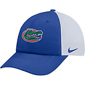 Nike Men's Florida Gators Blue Heritage86 Adjustable Trucker Hat