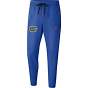 Jordan Men's Florida Gators Blue Showtime Dri-FIT Basketball Pants