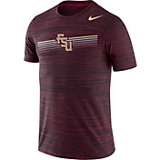 Nike Men's Florida State Seminoles Garnet Velocity Legend Graphic T-Shirt