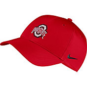 outlet store 354b2 70e30 Product Image · Nike Men s Ohio State Buckeyes Scarlet Legacy91 Adjustable  Hat