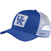 Nike Men's Kentucky Wildcats Blue Classic99 Trucker Hat