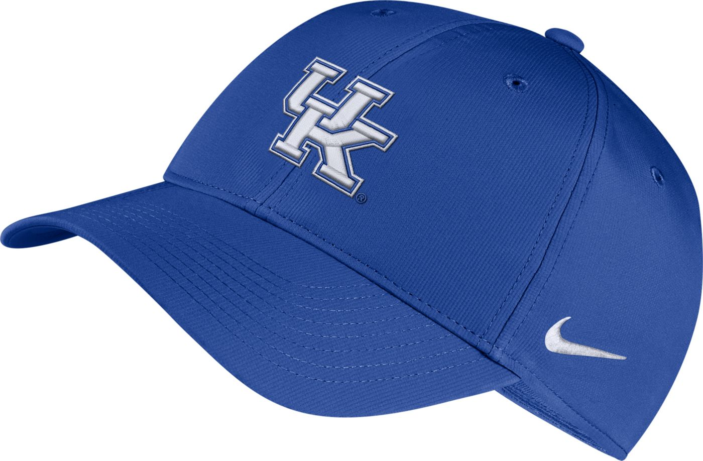 Nike Men's Kentucky Wildcats Blue Legacy91 Adjustable Hat