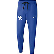 Nike Men's Kentucky Wildcats Blue Showtime Dri-FIT Basketball Pants