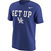 Nike Men's Kentucky Wildcats Mantra White T-Shirt