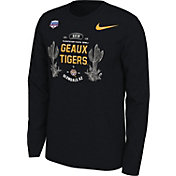 Nike Men's LSU Tigers 2019 PlayStation Fiesta Bowl Bound Long Sleeve Tee