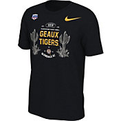 Nike Men's LSU Tigers 2019 PlayStation Fiesta Bowl Bound T-Shirt