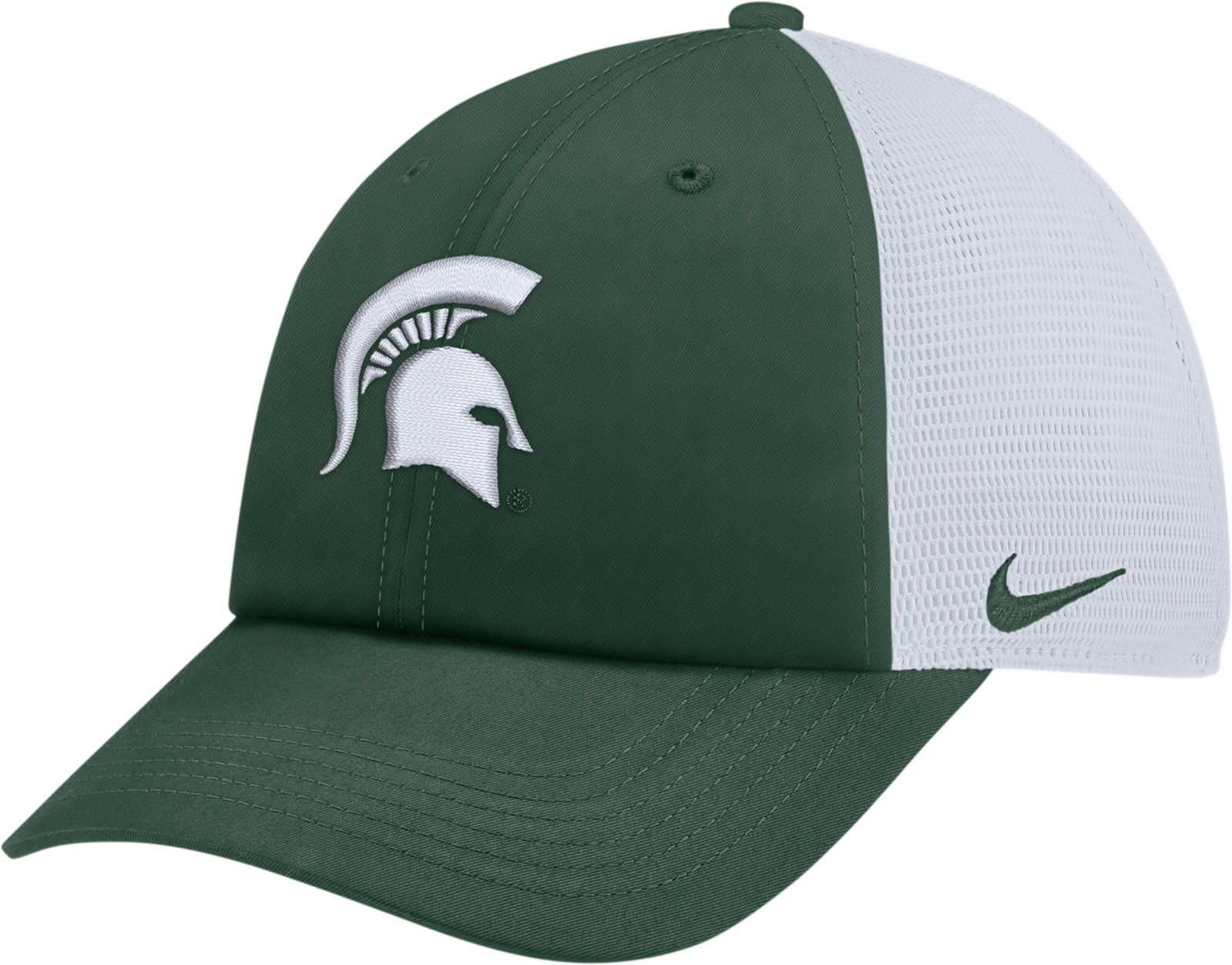 info for 2b3dc f807d ... cheap nike mens michigan state spartans green heritage86 adjustable  trucker hat 76cb8 ccbf4