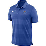 Nike Men's Memphis Tigers Blue Early Season Football Polo