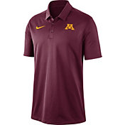 Nike Men's Minnesota Golden Gophers Maroon Dri-FIT Franchise Polo