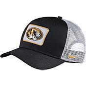 Nike Men's Missouri Tigers Classic99 Trucker Black Hat
