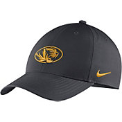Nike Men's Missouri Tigers Anthracite Legacy91 Adjustable Hat
