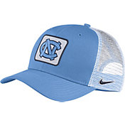Nike Men's North Carolina Tar Heels Carolina Blue Classic99 Trucker Hat