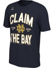Men S Notre Dame Fighting Irish 2018 19 College Football Playoff