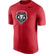 Nike Men's New Mexico Lobos Cherry Logo Legend T-Shirt