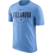 Nike Men's Villanova Wildcats Light Blue Key Basketball Legend T-Shirt