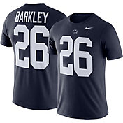 Nike Men's Penn State Nittany Lions Saquon Barkley #26 Blue Future Star Replica Football Jersey T-Shirt