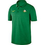 Nike Men's Oregon Ducks Green Dri-FIT Breathe Polo