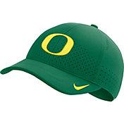 Nike Men's Oregon Ducks Blue Aerobill Classic99 Football Sideline Hat