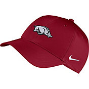 Nike Men's Arkansas Razorbacks Cardinal Legacy91 Adjustable Hat