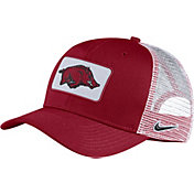 Nike Men's Arkansas Razorbacks Cardinal Classic99 Trucker Hat