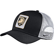 Nike Men's Army West Point Black Knights Classic99 Trucker Army Black Hat