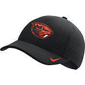 Nike Men's Oregon State Beavers Legacy91 Adjustable Black Hat