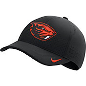 Nike Men's Oregon State Beavers Aerobill Classic99 Football Sideline Black Hat