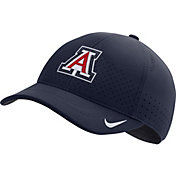 Nike Men's Arizona Wildcats Navy Legacy91 Adjustable Hat