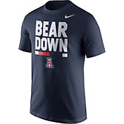 Nike Men's Arizona Wildcats Cardinal Local Verbiage T-Shirt