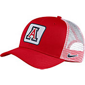Nike Men's Arizona Wildcats Cardinal Classic99 Trucker Hat