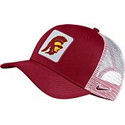 Nike Men's USC Trojans Cardinal Retro Classic99 Trucker Hat