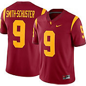 Nike Men's JuJu Smith-Schuster USC Trojans #8 Cardinal Replica College Alumni Jersey