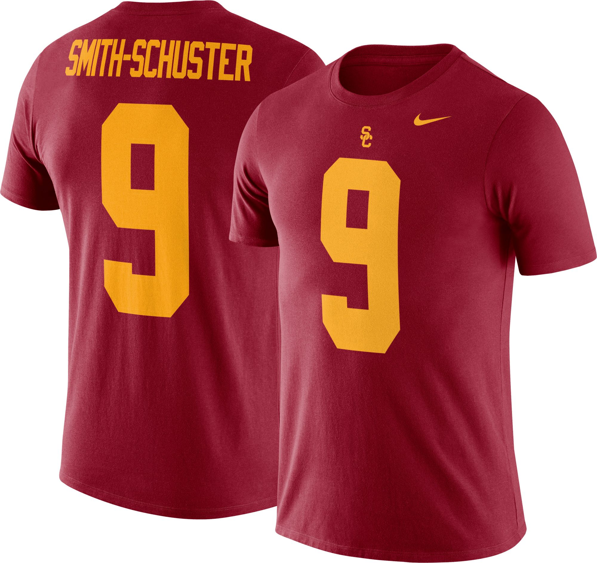 juju smith schuster shirt jersey