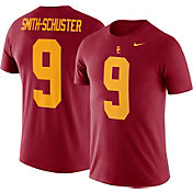 Nike Men's USC Trojans JuJu Smith-Schuster #9 Cardinal Future Star Replica Football Jersey T-Shirt