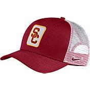 Nike Men's USC Trojans Cardinal Classic99 Trucker Hat