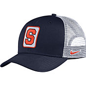 Nike Men's Syracuse Orange Blue Classic99 Trucker Hat
