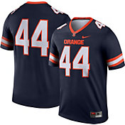 Nike Men's Syracuse Orange #44 Blue Dri-FIT Legend Football Jersey