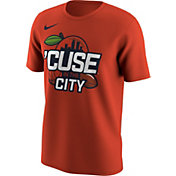 Nike Men's Syracuse Orange 'Cuse in the City' Orange T-Shirt