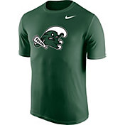 Nike Men's Tulane Green Wave Olive Logo Legend T-Shirt