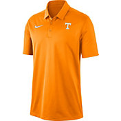 Nike Men's Tennessee Volunteers Tennessee Orange Dri-FIT Franchise Polo