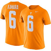 Nike Men's Tennessee Volunteers Alvin Kamara #6 Tennessee Orange Future Star Replica Football Jersey T-Shirt