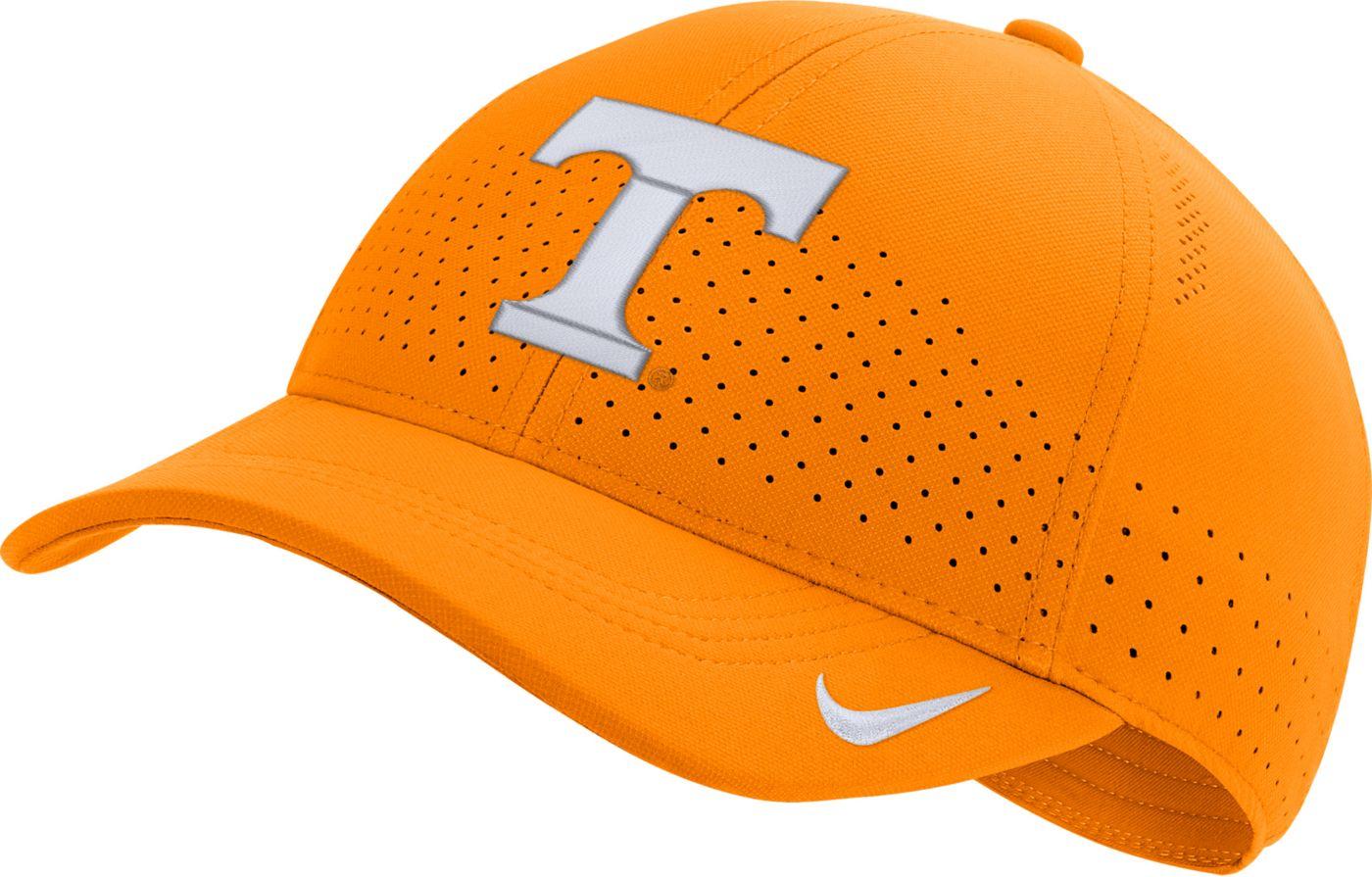 Nike Men's Tennessee Volunteers Tennesee Orange Aerobill Classic99 Football Sideline Hat