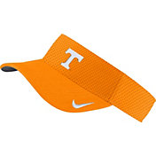 Nike Men's Tennessee Volunteers Tennessee Orange AeroBill Football Sideline Visor