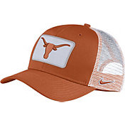 Nike Men's Texas Longhorns Burnt Orange Classic99 Trucker Hat