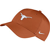 Nike Men's Texas Longhorns Burnt Orange Legacy91 Adjustable Hat